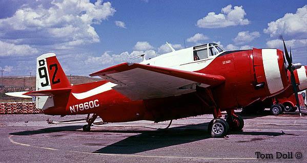 Sonora TBM N7960C-53209