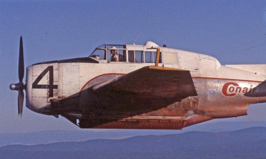 70 Conair T604 FIMM