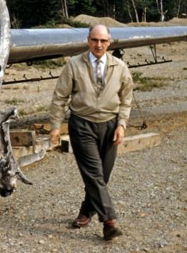 Ken Atkins_Skyway TBM#612 wreckage_JuniperNB_1961_L1A-14