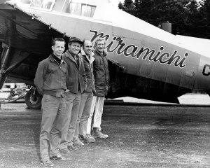 Pilots and crew at Sevogle_1972_DeweyPhoto_Hi-358
