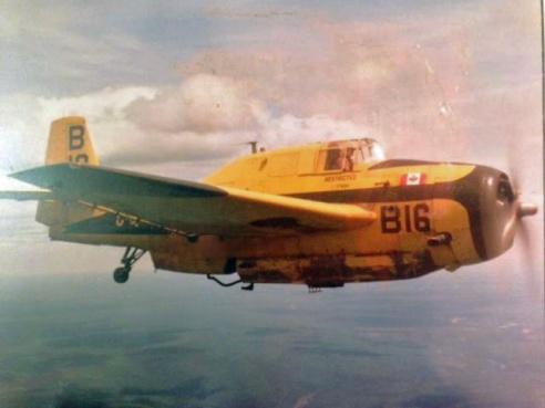 TBM#B16_pilot MCliff_1979-80-KLangmuir