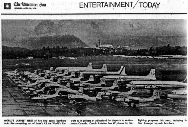 The 8 TBMs were eventually sold to FPL.