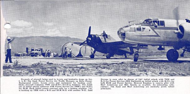 Idaho Aircraft TBM