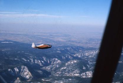 TBM #A18 FZTR, Merrill McBride, Feb 1972