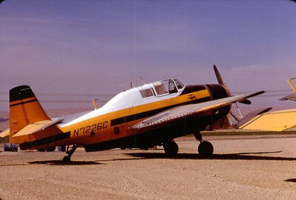 N7226C Craig Aero Services_Mar1979c_MKyburz