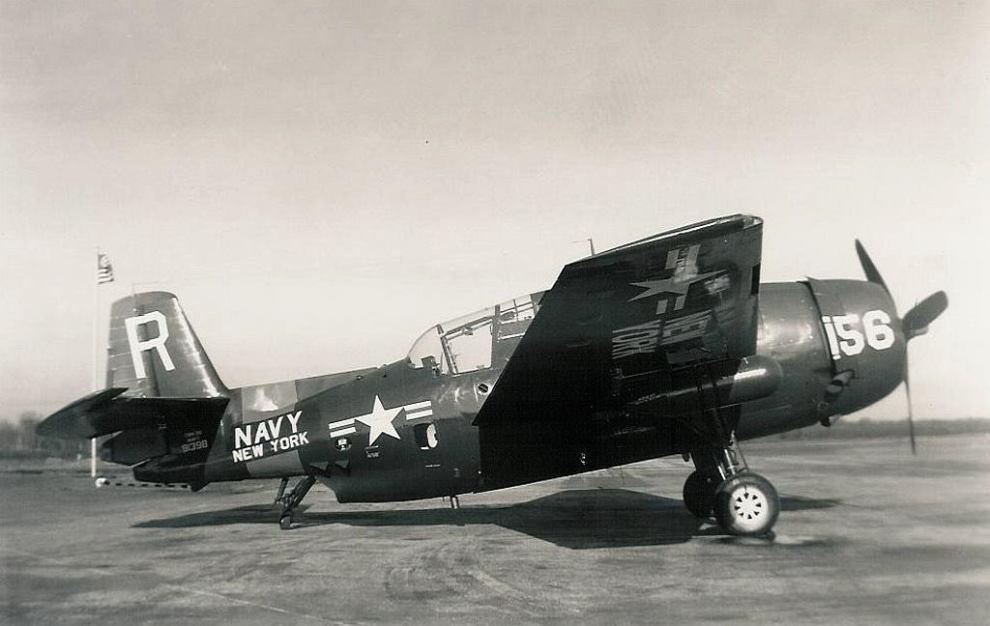 91398 R-156_NAR NewYorkNY_1948