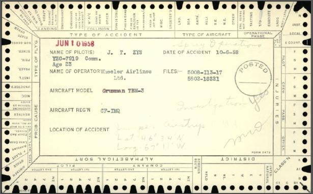 CF-IMQ 1958 1