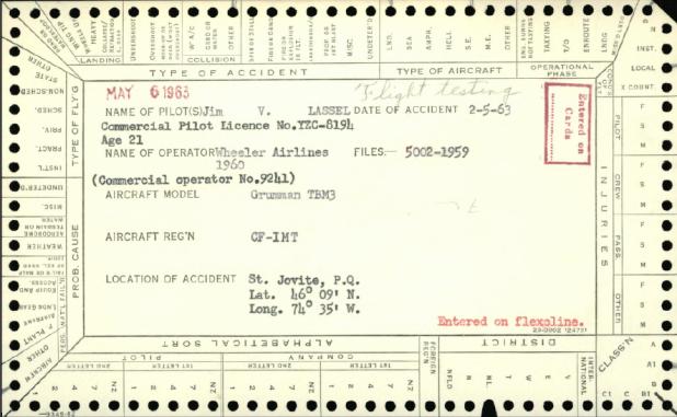 CF-IMT 1963 1