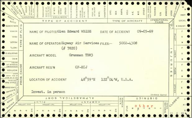 CF-KCJ 1969 1