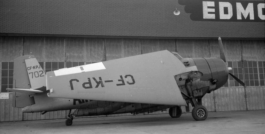 CF-KPJ_EdmontonAL_1960-LMilberry - 1