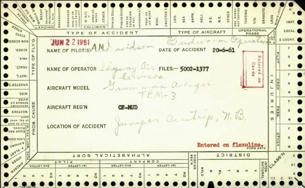 CF-MUD 1961 1