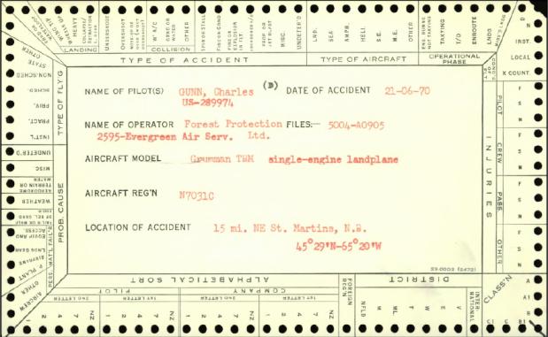 N7031C 1970 1